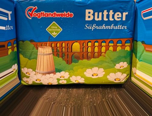 Alles in Butter?!….